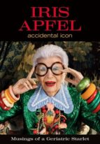 iris apfel: accidental icon-iris apfel-9780062405081