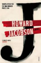 j: a novel-howard jacobson-9780099598381
