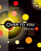 over to you 1 sb 9780194326681
