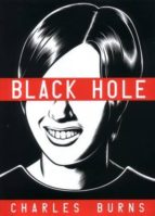 black hole-charles burns-9780224077781