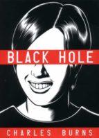 black hole charles burns 9780224077781
