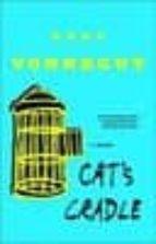 cat s cradle kurt vonnegut 9780385333481