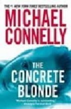 the concrete blonde michael connelly 9780446617581