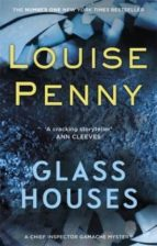 glass houses louise penny 9780751566581