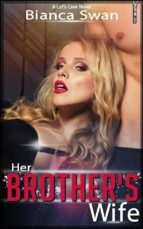 her brother's wife (ebook)-9781370096381