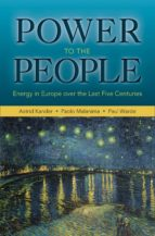 power to the people (ebook) astrid kander paolo malanima paul warde 9781400848881