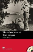 macmillan readers beginner: adventures tom sawyer pack mark twain 9781405076081