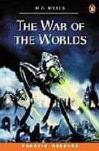 the war of the worlds (penguin readers)-h.g. wells-9781405806381