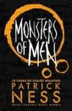 monsters of men (chaos walking 3) patrick ness 9781406379181