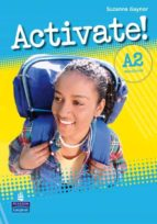 activate! a2 workbook without key 9781408224281
