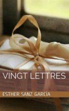 VINGT LETTRES