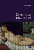 memorias de una pulga (ebook)-9781508801481