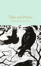 tales & poems of edgar allan poe edgar allan poe 9781509826681
