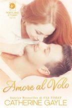 amore al volo (ebook)-9781547501281