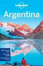 argentina (10th ed.) (ingles) (lonely planet) (ingles)-9781743601181