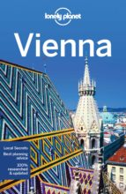 vienna 2017 (ingles) lonely planet city guide (8th ed.)-9781786574381