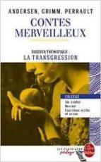 contes merveilleux : recueil-hans christian andersen-9782253183181