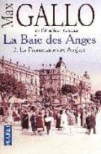 la baie des anges: volume 3, la promenade des anglais-max gallo-9782266201681