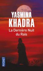 la derniere nuit du rais yasmina khadra 9782266267281