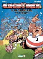 les rugbymen-9782350780481
