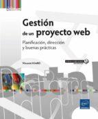 gestión de un proyecto web vincent hiard 9782409006081