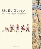 quilt story-yukari takahara-9782756523781