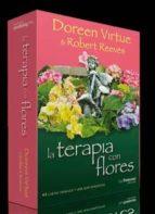 la terapia con flores doreen virtue 9782813217981