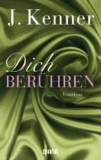 dich berühren (ebook) 9783641220181