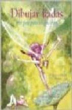 dibujar hadas: una guia para los que creen christopher hart 9783822854181