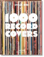 1000 record covers-michael ochs-9783836550581