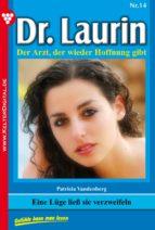 DR. LAURIN 14 - ARZTROMAN