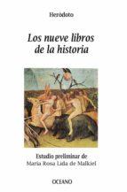 los nueve libros de la historia (ebook) 9786077351481