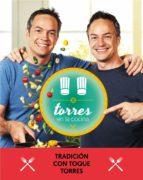 torres en la cocina 3 (ebook)-sergio torres-javier torres-9788401021381