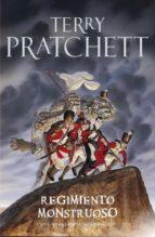 regimiento monstruoso (mundodisco 28) terry pratchett 9788401337581