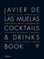 cocktails & drinks book-javier de las muelas-9788408081081