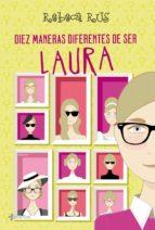 diez maneras diferentes de ser laura (ebook)-rebeca rus-9788408104681