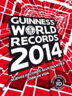 guinness world records 2014 9788408118381
