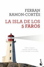 la isla de los 5 faros-ferran ramon-cortes-9788408123781