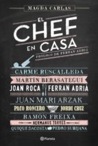 el chef en casa (ebook)-magda carlas-9788408139881