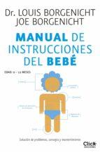 manual de instrucciones del bebé (ebook) louis borgenicht joe borgenicht 9788408143581