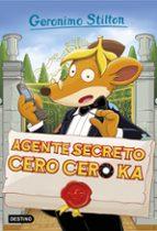 gs43: agente secreto cero cero ka geronimo stilton 9788408174981