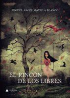 el rincón de los libres (ebook)-9788413049281