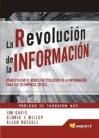 LA REVOLUCIÓN DE LA INFORMACIÓN