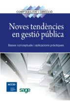 noves tendencies en gestio publica-9788415505181