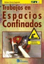 trabajos en especios confinados (ebook)-barbara garcia gogenola-9788415683681