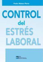 control del estrés laboral (ebook)-pedro mateo floria-9788415781981