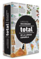 diccionario total de la lengua española-9788415785781