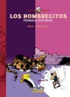 los hombrecitos 1967 1970: primeras historias 9788415932581