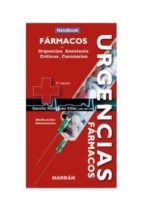 farmacos en urgencias: handbook: urgencias, anestesia, criticos, coronarios (3ª ed.)-9788416042081