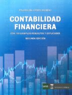 contabilidad financiera (2ª ed.)-paloma del campo moreno-9788416140381